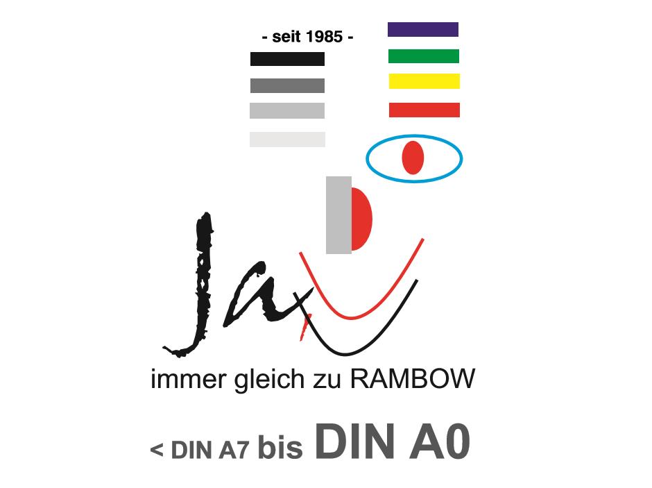 Schnelldruckerei Rambow Göttingen Startseite Der Druckerei